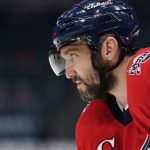 Teleconference between Russia and the USA with the participation of Alexander Ovechkin